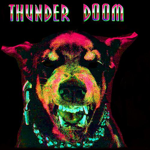 Скачать сборник Thunderdome II бесплатно в mp3 :: 1993 год.